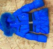 Куртка зимняя Danilo