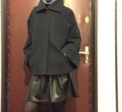 Пальто ICON