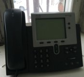 Телефон Cisco IP Phone 7942