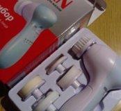Аппарат для очистки лица новый