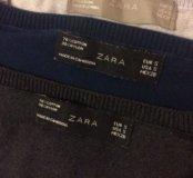 Трикотаж Zara