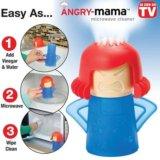Angry Mama-очиститель микроволновки(опт и розница)