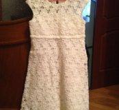 Платье Papilio, рост 140