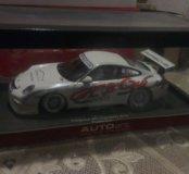 Porsche GT3 1:18