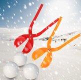 Снежколепы снежкоделы для малышей