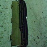 Реактивные штанги тяги ваз 2101-2107