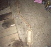 Глушитель выхлопная труба банка ваз 2101