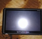 GPS навигатор Shturman link 500sl