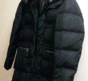 Куртка зимняя Lawine 48