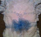 Конверт с одеялком