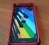 Продам чехол противоударный на Sony Z 3