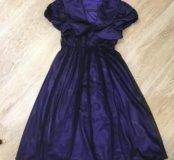 Платье женское 40-42 р