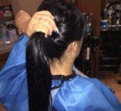 Наращивание волос 👱🏻♀️👱🏻♀️👱🏻♀️