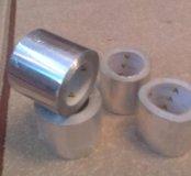 Алюминиевая самоклеющаяся лента
