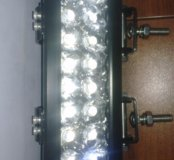 Фара светодиодная AWS so1271A