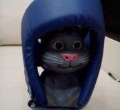 новый боксерский шлем