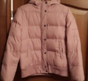 Куртка осень-зима 48