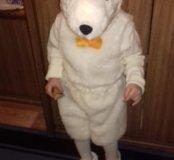 Детский костюм Мишка