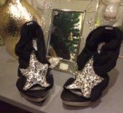 Оболденные туфли Paola conte