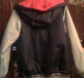 Куртка ветровка.128р.