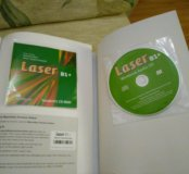 Laser B1+ Macmillan Workbook, Student's book +2 CD