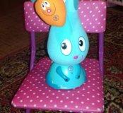 Интерактивная игрушка заяц Банни