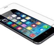 Закаленные Защитные Стекла iPhone 6/6S/7/6 Plus/7
