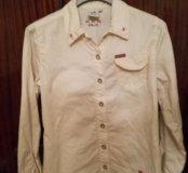 Рубашка девичья 152 рост