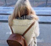 Рюкзак Stradivarius очень качественный