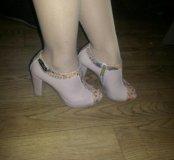 Итальянские туфли 36 обмен!!!