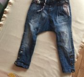 джинсы 👖