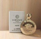Тестер Versace Eros pour femme