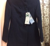 Новое пальто, Италия SILVIAN HEACH