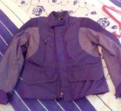 Мото.куртка