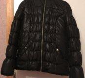 Куртка H&M, куплена в Америке