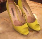 Туфли яркие оригинал