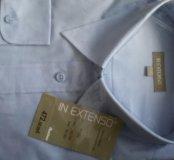 новые рубашки мужские
