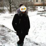 Парка зима
