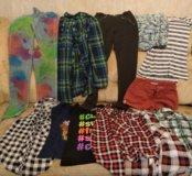Одежда для девочки- подростка