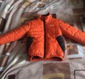 Куртка для мальчика 110-116 4-6 лет.