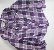 Рубашка НМ на 128 см