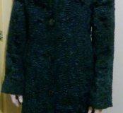 Шуба ~пальто