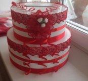 Торт для подарков