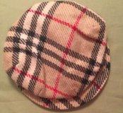 Шерстяная кепка Burberry
