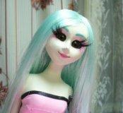 Куклы из полимерной глины на заказ