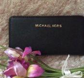 Новое портмоне Michael Kors бумажник кошелёк