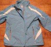 Куртка спорт 48-50