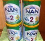 Продам смесь нан