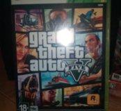 Продаю GTA 5 на Xbox 360 лицензионные