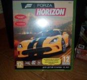 Продаю игру Forza Horizon гонки на Xbox 360
